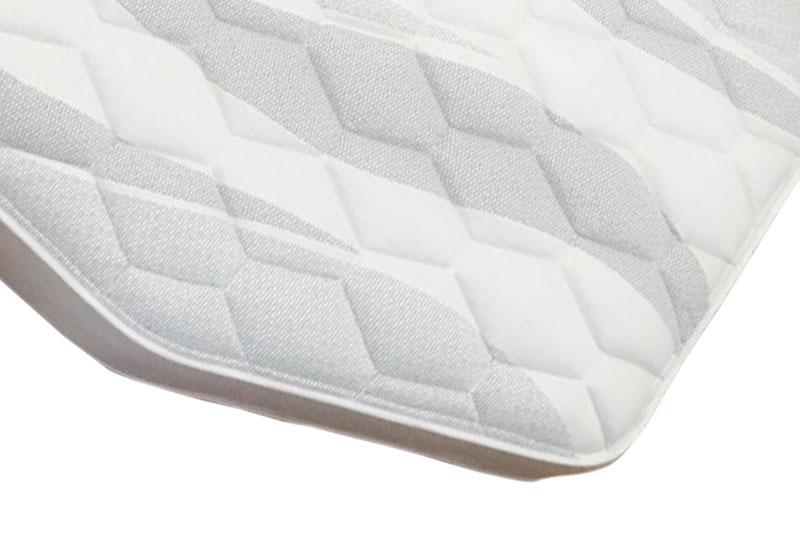 Custom Shape Caravan Mattress