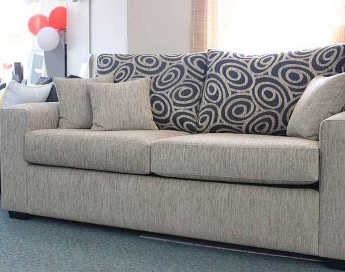 Burke Sofa Bed